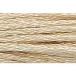 Anchor Sticktwist 8m, bisquit, Baumwolle, Farbe 885,...