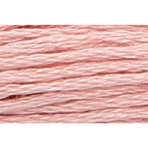 Anchor Sticktwist 8m, fraise, Baumwolle, Farbe 893,...