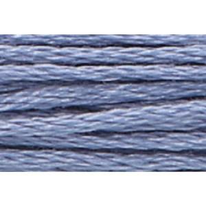 Anchor Sticktwist 8m, rauchblau, Baumwolle, Farbe 939,...