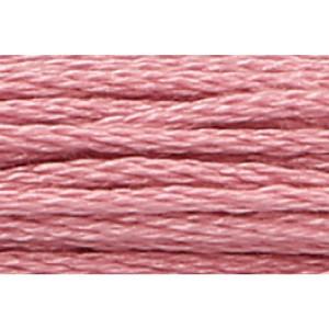Anchor Sticktwist 8m, altrose, Baumwolle, Farbe 969,...