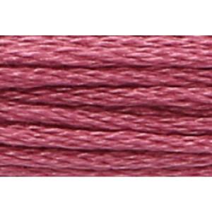 Anchor Sticktwist 8m, altrosa, Baumwolle, Farbe 970,...