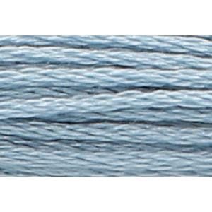 Anchor Sticktwist 8m, airblau, Baumwolle, Farbe 976,...