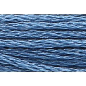 Anchor Sticktwist 8m, stahlblau, Baumwolle, Farbe 978,...