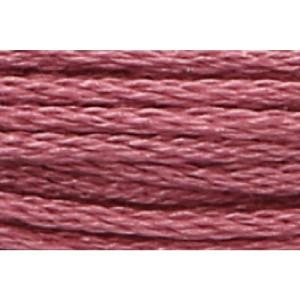 Anchor Sticktwist 8m, altlila mittel, Baumwolle, Farbe...