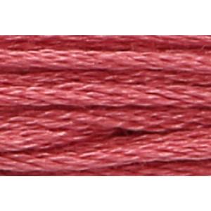 Anchor Sticktwist 8m, altrose mittel, Baumwolle, Farbe...