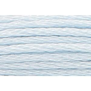 Anchor Sticktwist 8m, blasshellblau, Baumwolle, Farbe...