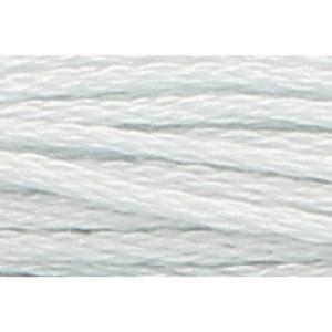 Anchor Sticktwist 8m, blasshellozean, Baumwolle, Farbe...