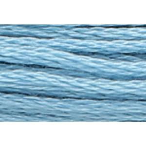Anchor Sticktwist 8m, mittelozean, Baumwolle, Farbe 1038,...