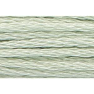 Anchor Sticktwist 8m, blassgruen, Baumwolle, Farbe 1042,...