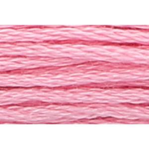 Anchor Sticktwist 8m, babyrosa, Baumwolle, Farbe 1094,...
