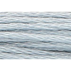 Anchor Sticktwist 8m, horizont hgrau, Baumwolle, Farbe...