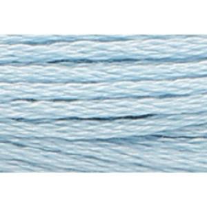Anchor Sticktwist 8m, zartbleu, Baumwolle, Farbe 9159,...