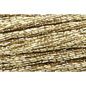 Anchor Lame 8m goldfarbig Farbe 300, 6-fädig