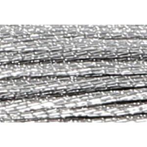Anchor Lame 8m silberfarbig Farbe 301, 6-fädig