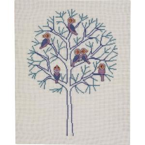 Eva Rosenstand counted cross stitch kit...